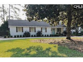 Property for sale at 1346 Idalia Drive, Columbia,  South Carolina 29206