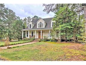 Property for sale at 295 Fox Haven Lane, Camden,  South Carolina 29020