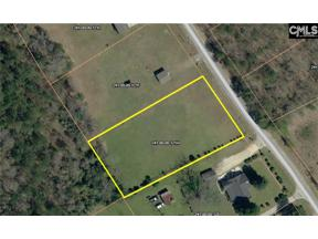 Property for sale at 729 Cross Lane, Camden,  South Carolina 29020