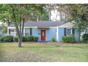 Property for sale at 704 Karlaney Avenue, Cayce,  South Carolina 29033