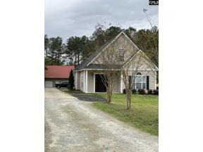Property for sale at 813 Watts Hill Road, Lugoff,  South Carolina 29078