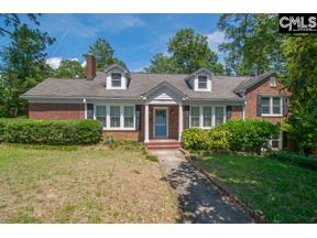 Property for sale at Arbutus Drive, Columbia,  South Carolina 29205