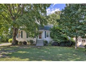 Property for sale at 3819 Trenholm Road, Columbia,  South Carolina 29206