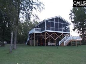 Property for sale at 60 Little Point Lane, Ridgeway,  South Carolina 29130