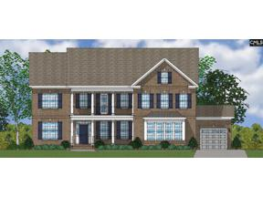 Property for sale at 426 Robinson Woods Lane, Irmo  29063