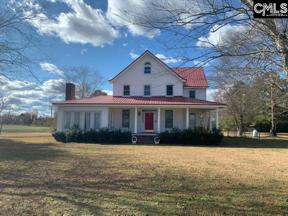 Property for sale at 3570 Leonard Brown Road, Sumter,  South Carolina 29153