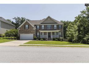 Colony Ridge - Homes For Sale Irmo, SC 29063 - Donna Arvay