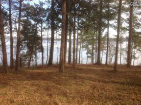 Property for sale at 119 Smooth Rock Point Road, Ridgeway,  South Carolina 29130