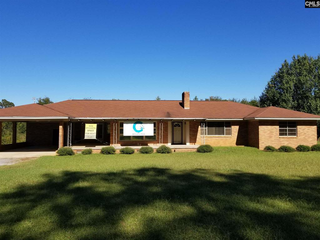 Photo of home for sale at 1710 Chapin Road, Chapin SC