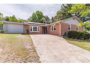 Property for sale at 1554 Coolbreeze Drive, West Columbia,  South Carolina 29172