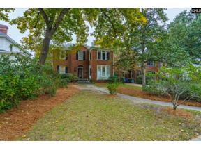 Property for sale at 1320 Shirley Street, Columbia,  South Carolina 29205