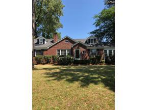 Property for sale at 4225 Mimosa Road, Columbia,  South Carolina 29205