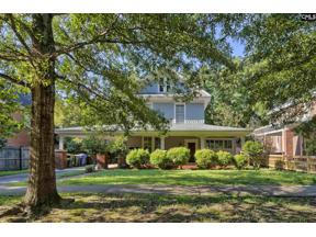 Property for sale at 3222 Heyward Street, Columbia,  South Carolina 29205