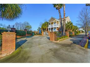 Property for sale at 1715 Gadsden Street, Columbia,  South Carolina 29201