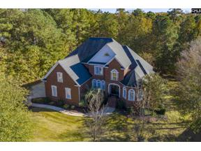 Property for sale at 205 Ascot Glen Road, Irmo  29063