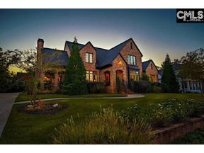 Property for sale at 632 Bimini Twist Circle, Lexington,  South Carolina 29072