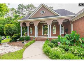 Property for sale at 124 Land Stone Circle, Irmo,  South Carolina 29063