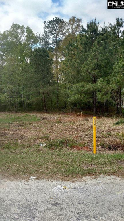 Photo of home for sale at 964 Wateree Boulevard, Camden SC