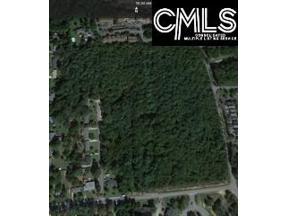 Property for sale at 0 Elmgren Street, Columbia,  South Carolina 29201