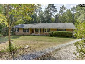 Property for sale at 1027 Skyview Drive, Columbia,  South Carolina 29203