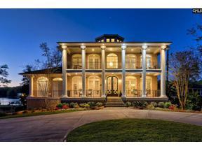 Property for sale at 124 Power Point Lane, Lexington,  South Carolina 29072