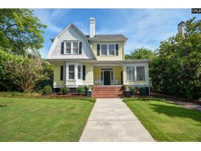 Property for sale at 1907 Pendleton Street, Columbia,  South Carolina 29201