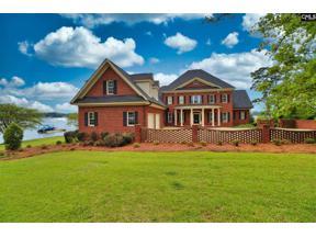 Property for sale at 1394 Peninsula Dr, Prosperity,  South Carolina 29127