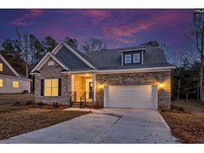 Property for sale at 123 Deer Ridge Trail, Gilbert,  South Carolina 29054