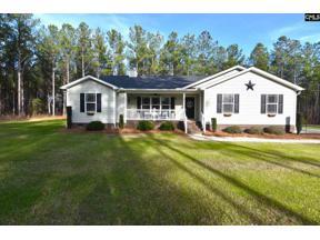 Property for sale at 671 Cedar Grove Road, Leesville,  South Carolina 29070