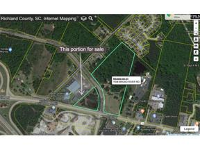 Property for sale at 7508 Broad River Road, Irmo,  South Carolina 29063