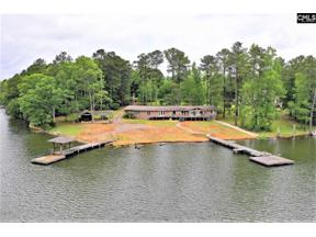 Property for sale at 45 Lookout Point, Prosperity,  South Carolina 29127