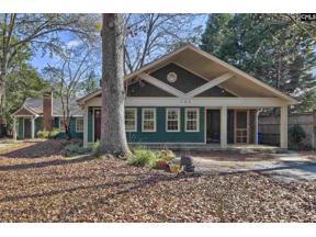 Property for sale at 736 Kawana Road, Columbia,  South Carolina 29205