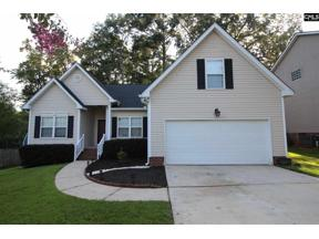 Property for sale at 226 Delaine Woods Drive, Irmo,  South Carolina 29063