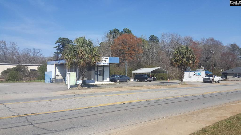 Photo of home for sale at 1240 Chapin Road, Chapin SC