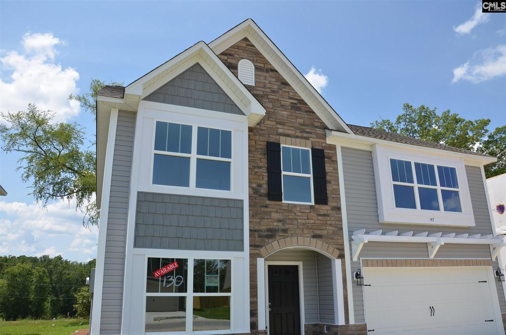 Photo of home for sale at Old Lexington Highway, Chapin SC