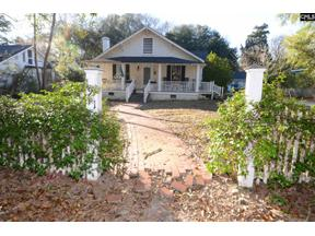 Property for sale at 1901 N Mill Street, Camden,  South Carolina 29020