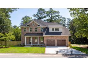 Property for sale at 5140 Furman Avenue, Columbia,  South Carolina 29206