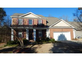 Property for sale at 9 Hartfield Court, Irmo,  South Carolina 29063