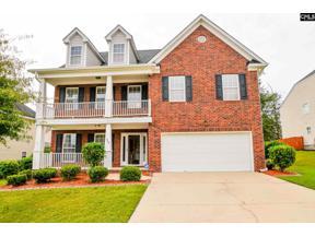 Property for sale at 206 Spring Mist Drive, Lexington  29072