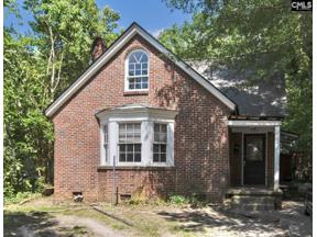 Property for sale at 1202 Gladden Street, Columbia,  South Carolina 29205