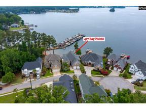 Property for sale at 417 Bay Pointe, Lexington,  South Carolina 29072