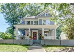 Property for sale at 1716 Wayne, Columbia,  South Carolina 29201