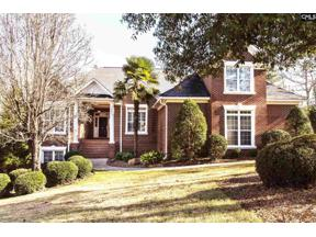 Property for sale at 4 Holly Hill Court, Irmo,  South Carolina 29063