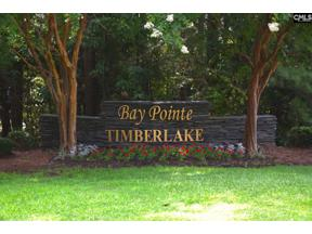 Property for sale at 104 Bay Pointe Drive, Chapin,  South Carolina 29036