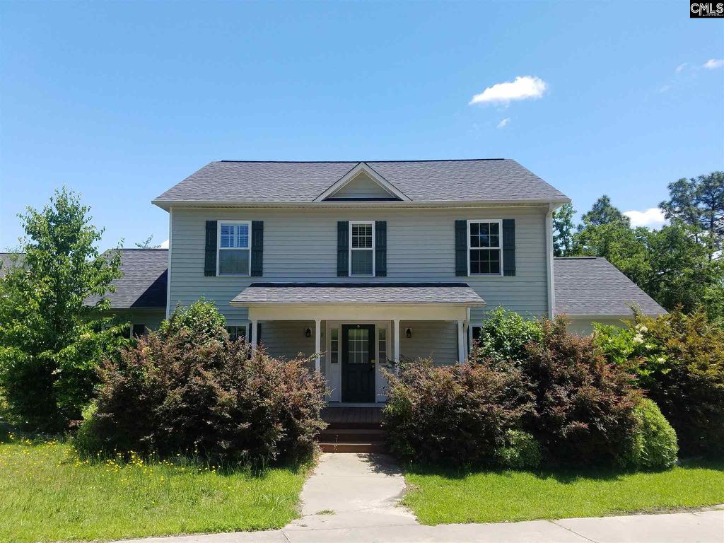 Photo of home for sale at Mclee Road, Lexington SC
