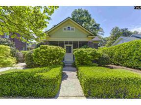 Property for sale at 2910 Kershaw Street, Columbia,  South Carolina 29205