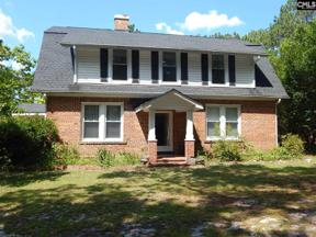 Property for sale at 731 Kershaw Highway, Camden,  South Carolina 29020