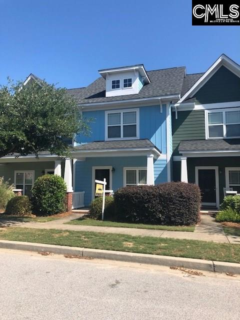 Photo of home for sale at 725 Garden Forest Road, Columbia SC