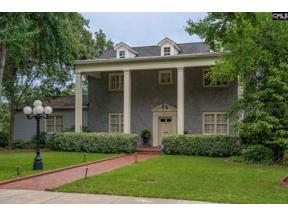 Property for sale at 156 Edisto Avenue, Columbia,  South Carolina 29205