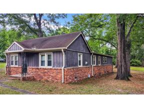 Property for sale at 2311 Congaree Drive, Cayce,  South Carolina 29033